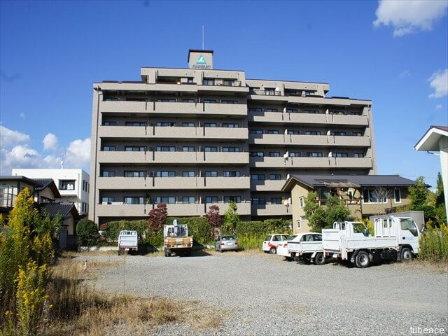 サーパス三輪 | 長野市マンションの中部エース