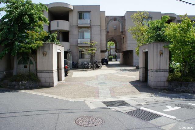 グランドハイツ御所 | 長野市マンションの中部エース
