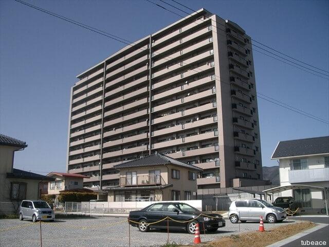 サーパス北長野 | 長野市マンションの中部エース