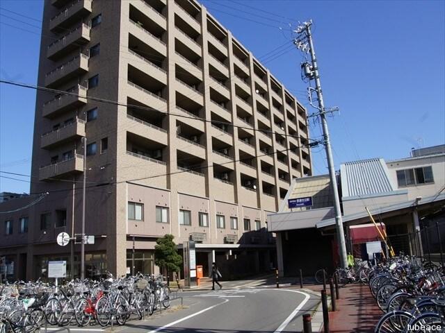 サーパス信濃吉田駅前 | 長野市マンションの中部エース