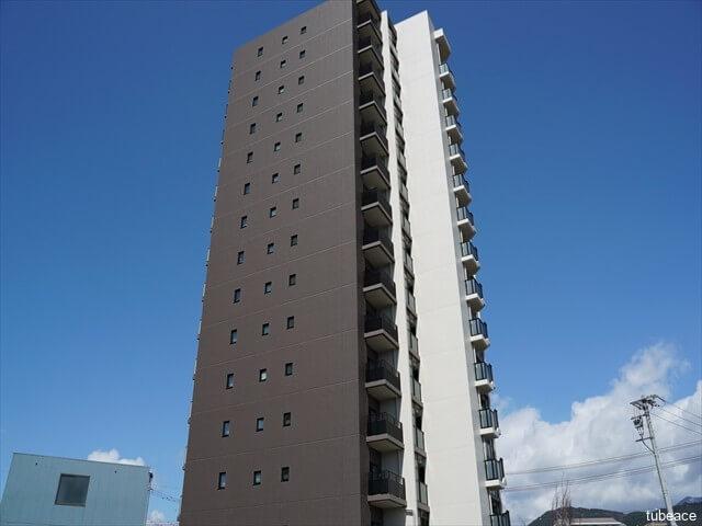 ポレスター三輪セントラルレジデンス|長野市マンションの中部エース