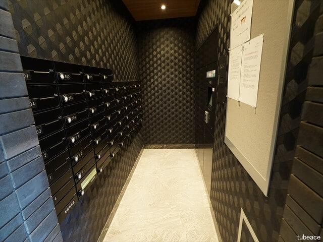 メール室・宅配ボックス