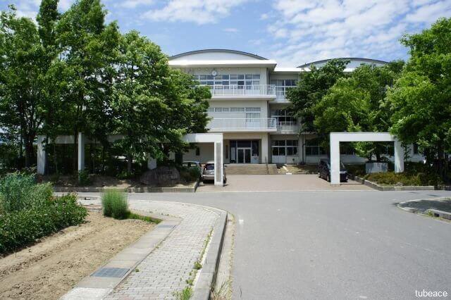 広徳中学校 約2,100m 徒歩27分