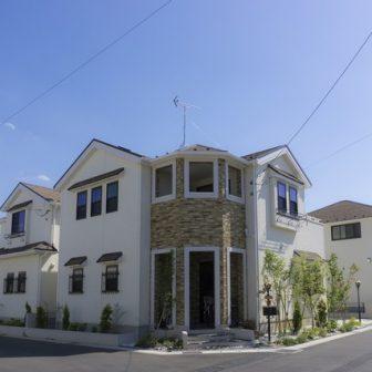 新しい家のイメージ