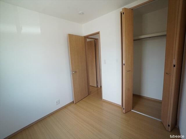 2階・寝室4.5帖