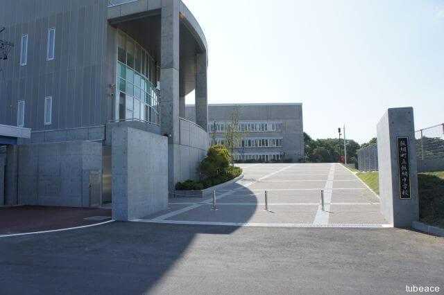 飯綱中学校 約900m(徒歩12分)