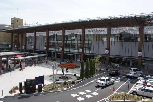 JR長野駅 約1,400m(徒歩18分)