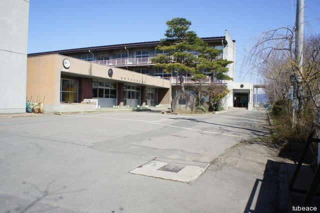 柳原小学校
