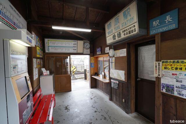 長野電鉄線柳原駅 約800m(徒歩10分)