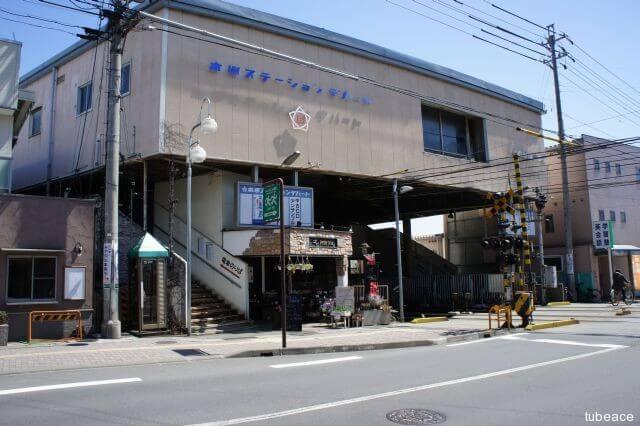 長野電鉄線本郷駅 約1,300m,(徒歩17分)