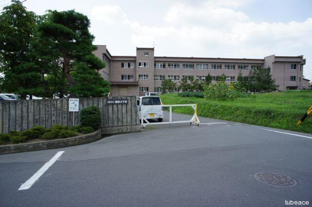徳間小学校 約850m(徒歩11分)