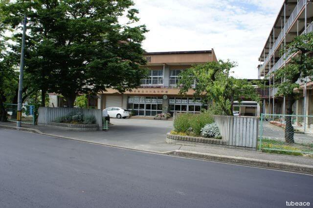 川中島中学校 約2,800m(徒歩35分)
