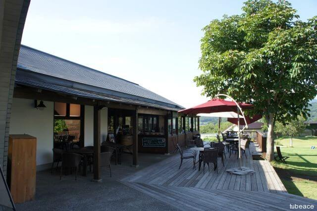 サンクゼールワイナリー・レストラン 約3,200m(車8分)