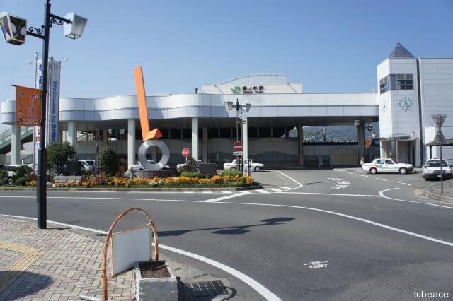 JR篠ノ井駅 約1,100m(徒歩14分)