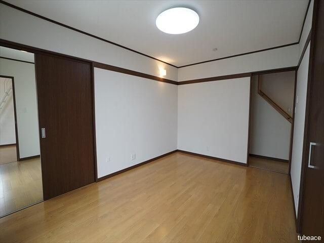 1階 洋室8.5帖