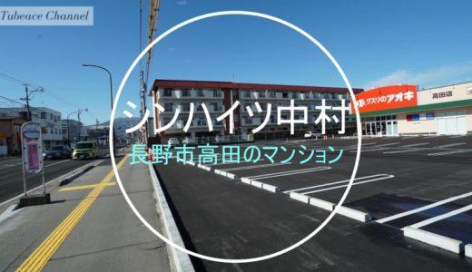 シンハイツ中村【高田五分一・2LDK】室内リフォーム済!