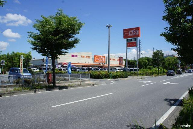 ザ・ビック長野東店