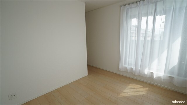 2階 洋室6.2帖
