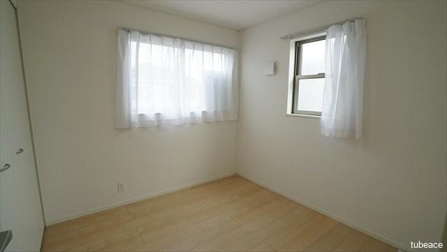 2階 洋室 4.5帖