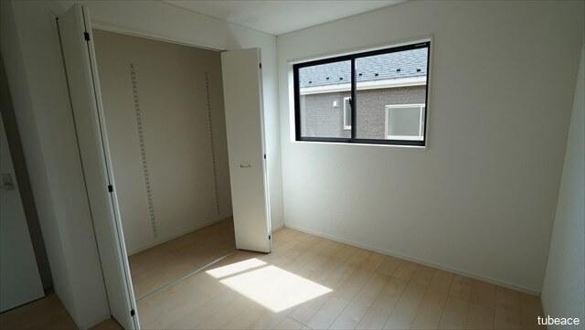 2階 洋室5.7帖
