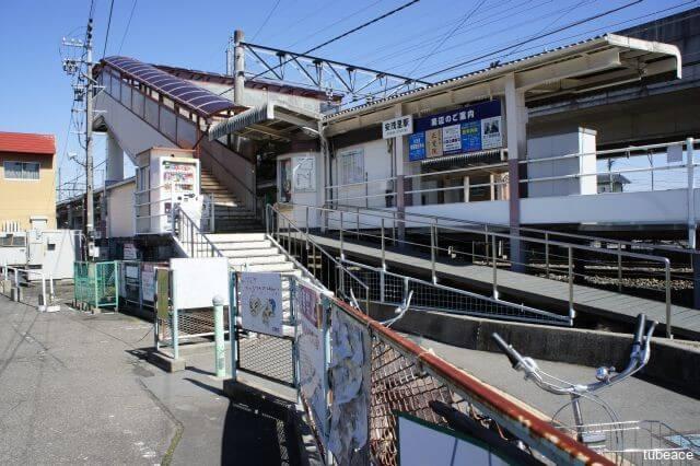 JR安茂里駅 約800m(徒歩10分)