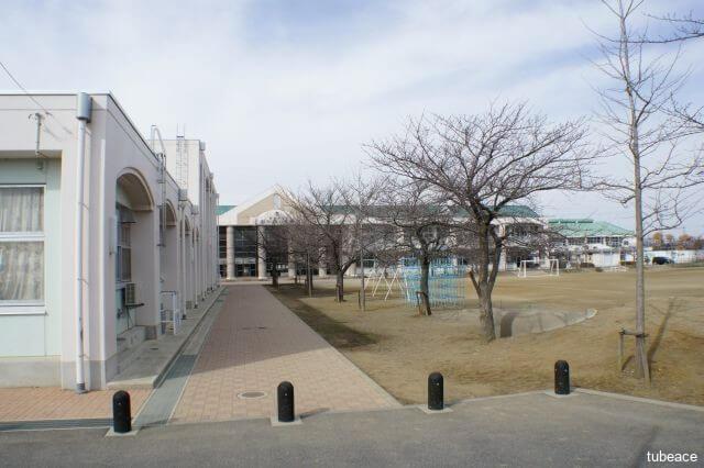 三本柳小学校 約800m(徒歩10分)