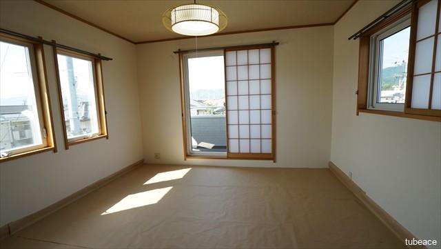 3階 和室8帖