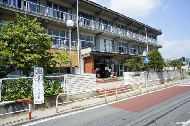 大豆島小学校 約650m(徒歩9分)