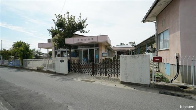 裾花幼稚園 約200m(徒歩3分)
