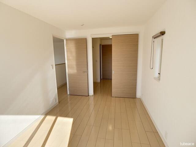 2階 洋室 6.5帖