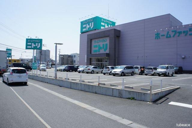 ニトリ長野店 約396m(徒歩5分)