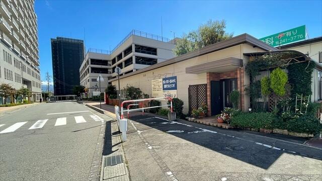 北長野は、長野市の副都心としてマンションなどの建設が進んでいる地域です。