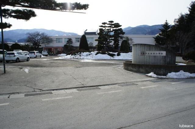 治田小学校 約2,500m(徒歩32分)