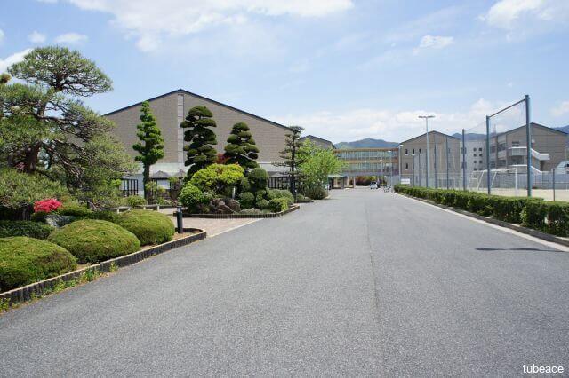 屋代中学校 約950m(徒歩12分)
