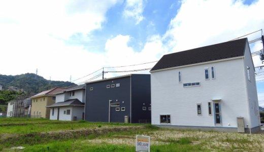 住宅用地の写真